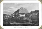 Άποψη του Ναυπλίου με το Παλαμήδι, J.J. Wolfensberger,1844