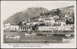 Άποψις προς Ακροναυπλίαν και Παλαμήδι, δεκαετία1930